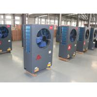 China Greenhouse Agriculture Heat Pump Heating Systems , Air Energy Heat Pumps Energy Saving on sale