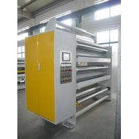 Wholesale single face corrugated board production line from china suppliers