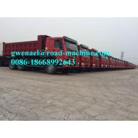 Wholesale Sinotruck  6 x 4 Driving 10 Tyres Heavy Duty  Dump Truck  336HP  Euro III Engine from china suppliers