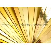 Wholesale Metalized Mylar Film Paper for Wedding Decoration/Picture Frames from china suppliers
