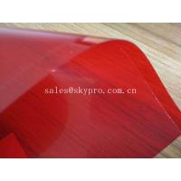 Quality Non toxic PP Sheet Abrasion Resistant Polypropylene Plate Reinforced Transparent Solid Color for sale