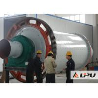 China Low Electric Power Consumption Mining Ball Mill In Tantalum Ore 110KW for sale