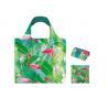 custom High quality foldable shopping bag Environmentally friendly reusable shopping cloth bag retail shopping bags for sale