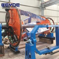 Wholesale Eco Friendly Laying Up Machine CLY1000 / 1250 / 1600 Easy Maintenance from china suppliers