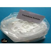 Wholesale Trestolone Acetate White Powder 99% Purity for Gaining Lean Muscles from china suppliers