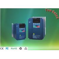 Wholesale 4kw 380VAC 3 Phase Solar Variable Frequency Drive Best For Water Pump from china suppliers