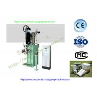 Wholesale DCS-25FWG 25 Kg Bag Powder Open Mouth Bagging Machine For Powder / Particals from china suppliers
