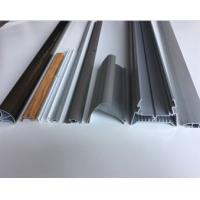 Wholesale T5 / T6 Temper Aluminum Extrusion Profiles with LED Deep Processing from china suppliers