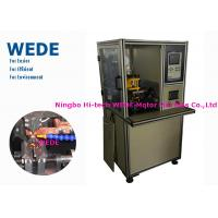Wholesale High Frequency Armature Welding Machine , Spot DC Metal Welding Machine  from china suppliers