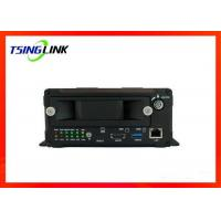 Wholesale 8 Channel Mobile NVR , 4G Network Camera DVR For Truck School Bus from china suppliers