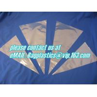 Wholesale Cone bags, pastry, Cake Cream, Decorating, Pastry bags, piping, pastry disposable bags from china suppliers