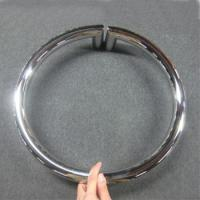 Wholesale Mirror Finish Metal Kitchen Cabinet Glass Door Handles ( BA-PH012 ) from china suppliers