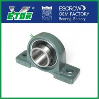 China Heavy Duty Pillow Block Bearings, Pillow Block Roller Bearing For Automobiles on sale