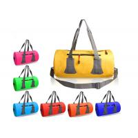 China Outdoor Dry Storage Bags Travel Dry Duffle Bags 500d Pvc Tarpaulin Material on sale