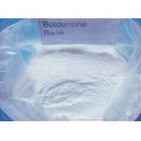 Wholesale Muscle Building Anabolic Bodybuilding Steroids CAS 846-48-0 Boldenone Base from china suppliers