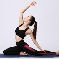2019 Women's New Latest Design High Quality Elastic GYM Yoga Sets for sale