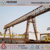 Industrial Goliath Gantry Crane Suppliers For Gantry Crane for sale