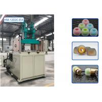 China High Capacity Multi Color Injection Molding Machine For Ear In Earphone Cap for sale