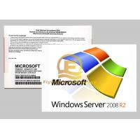 Wholesale System Builder Windows Server 2008 OEM / 2012 R2 Standard Data Center from china suppliers