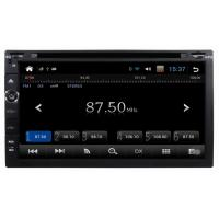 Quality Ouchuangbo 7 inch android 4.2 Universal Car DVD stereo head unit radio support for sale