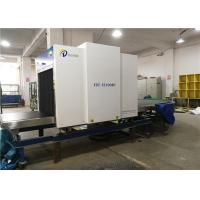 Wholesale White X Ray Cargo Inspection System Environmental Friendly For Transport Terminals from china suppliers