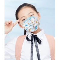 Wholesale Earloop Children'S Disposable Face Masks from china suppliers