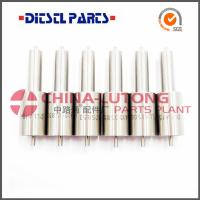 China diesel injection nozzle types DLLA160S1305/0 433 271 614 injector nozzles on sale
