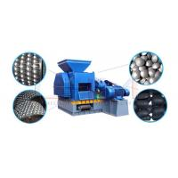Wholesale Automatic Ball Press Briquette Machine from china suppliers