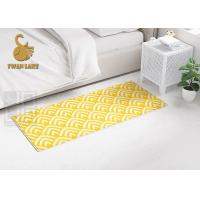 Wholesale Modern Pattern Bedroom Indoor Area Rugs / non slip Carpet Easy To Clean from china suppliers