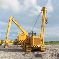 Wholesale Daifeng 70 Ton Side Boom Road Construction Machinery DGY70H Pipeline Equipment from china suppliers