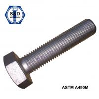 Wholesale Bolt Heavy Hex Structure Bolts A490m 10s from china suppliers