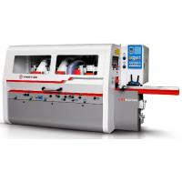 Wholesale Heavy Duty 230 Mm Four Side Moulder Main Spindle Φ 40mm VH - M623RU Shock Resistance from china suppliers