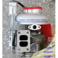 Wholesale Cummins ISLe engine turbo 4045054 / 4045568 / 4045570 from china suppliers
