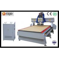 Wholesale Wood Cabinet Woodworking 1325D CNC Router Wood Cutting with CE Certifications from china suppliers