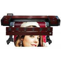 Wholesale High Speed Dye Sublimation Photo Printer Two Epson Head / 90sqm Per Hour from china suppliers