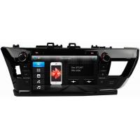 Wholesale Ouchuangbo Car DVD Radio GPS Navi for Toyota Corolla 2014 USB TV Multi Language OCB-9002A from china suppliers