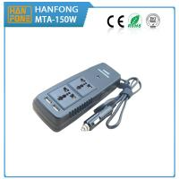 Wholesale High Frequency 50Hz - 60Hz Car Power Inverter / Car Ac Inverter With Battery Clip from china suppliers