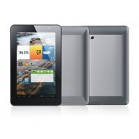 Buy cheap Touchpad Tablet PC, Wifi 7 Inch TFT Multi-Capacitance Touch  Screen, Android 4.0 Tablet PC from wholesalers