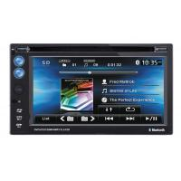 Wholesale Wince 6.0 iPod FM IR iPod RDS TV Car DVD Player With GPS And Bluetooth from china suppliers