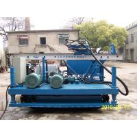 China Crawler Drilling Rig Singe Pipe Duplex Pipe Triple Pipe Tools for sale