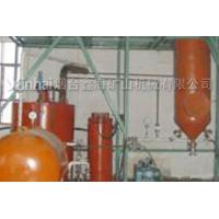 Buy cheap Zinc Powder Displacement Device from wholesalers