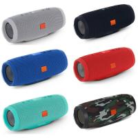 Wholesale Portable Waterproof Bluetooth Speaker Outdoor Bluetooth Speakers Bass Subwoofer from china suppliers