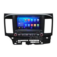 "Buy cheap 8"" Android 4.4 Car Stereo GPS Navigation for Mitsubishi Lancer 2007 from wholesalers"