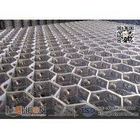 Wholesale AISI310S Hexmetal refractory lining | 36 X 120 sheet |  20mm Depth X 14gauge THK from china suppliers