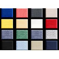Wholesale Wall Decoration Sound Dampening Panels 10mm for Underlay Felt from china suppliers