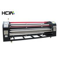 Wholesale Textile Handkerchief Printing Dye Sublimation Machine Roll Heat Press Machinery from china suppliers