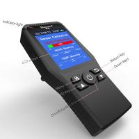 Wholesale Multi Testers Indoor Air Quality Detector Accurate Testing Formaldehyde(HCHO) Monitor with TEMP/HUM/AQI/TVOC Test Japan from china suppliers