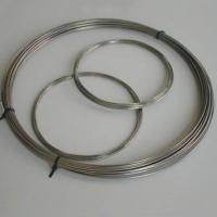 Wholesale Zr702(R60702)best price pure astm b550 zirconium wire hot sale from china suppliers