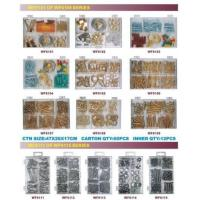 China hooks & picture hangers assortment on sale