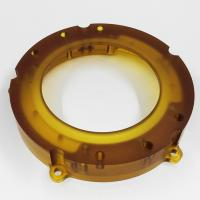 Wholesale Corrosion Resistance CNC Machining Ultem Parts High Mechanical Strength from china suppliers